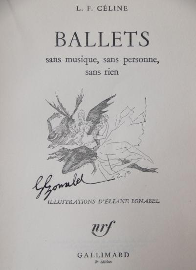 Eliane Bonabel - FRANCE ART DIFFUSION