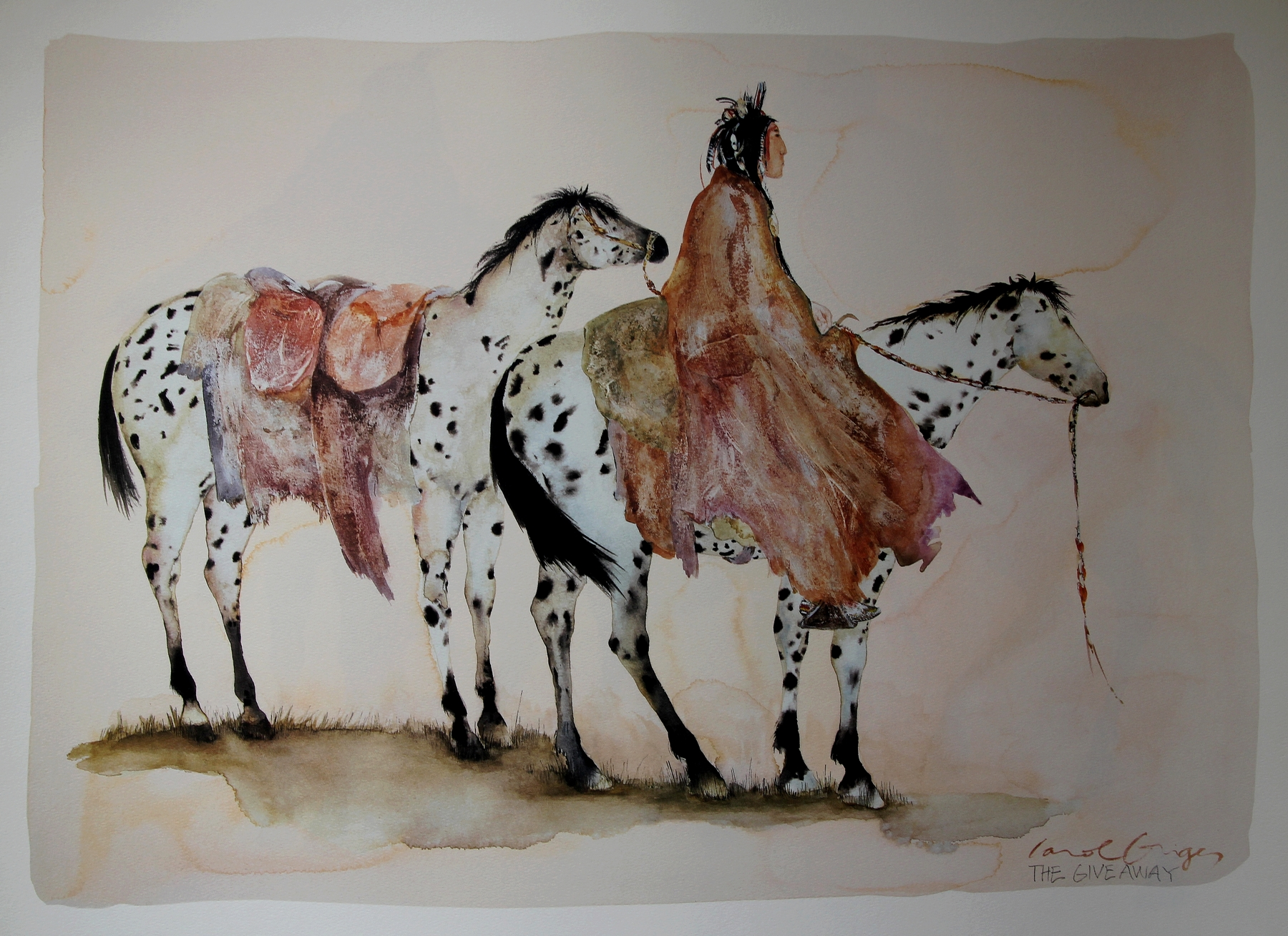 Carol Grigg - FRANCE ART DIFFUSION