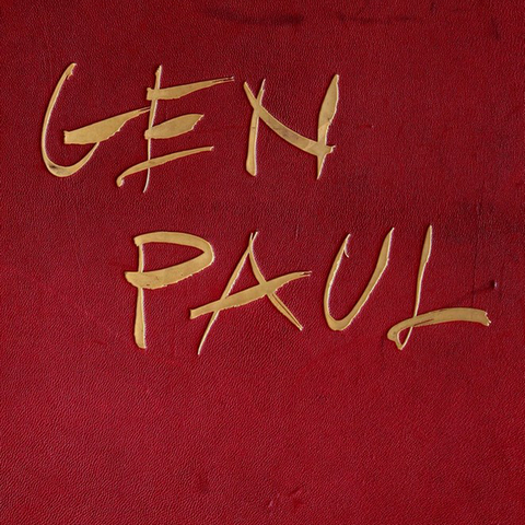 GEN PAUL / PIERRE DAVAINE