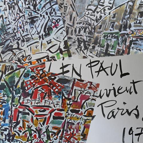 GEN PAUL