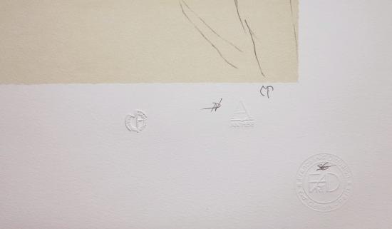 Gustav klimt lithographies 150eme anniversaire