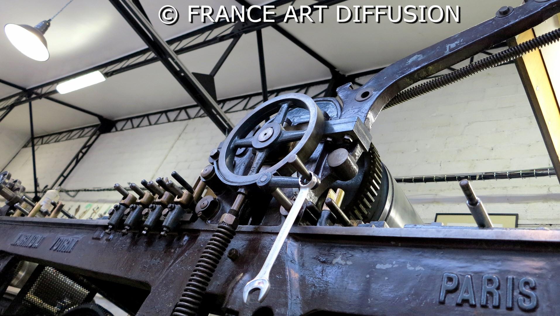 FRANCE ART DIFFUSION
