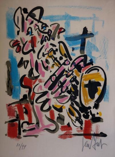 Gen Paul, Le saxophoniste 1970