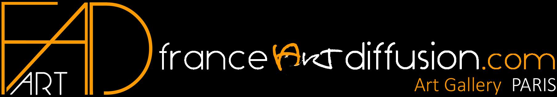 Logo franceartdiffusion