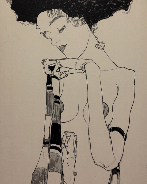 EDITIONS LITHOGRAPHIES (Munch, Klimt, Schiele...)