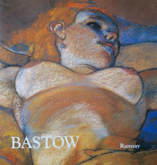 Michael bastow bastow pastels preface roland topor 1991